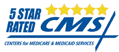 five stars centers medicare medicaid serivces